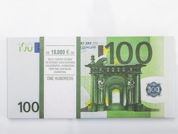 100 euros faux billets