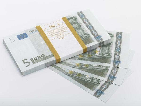 5 euros faux billets