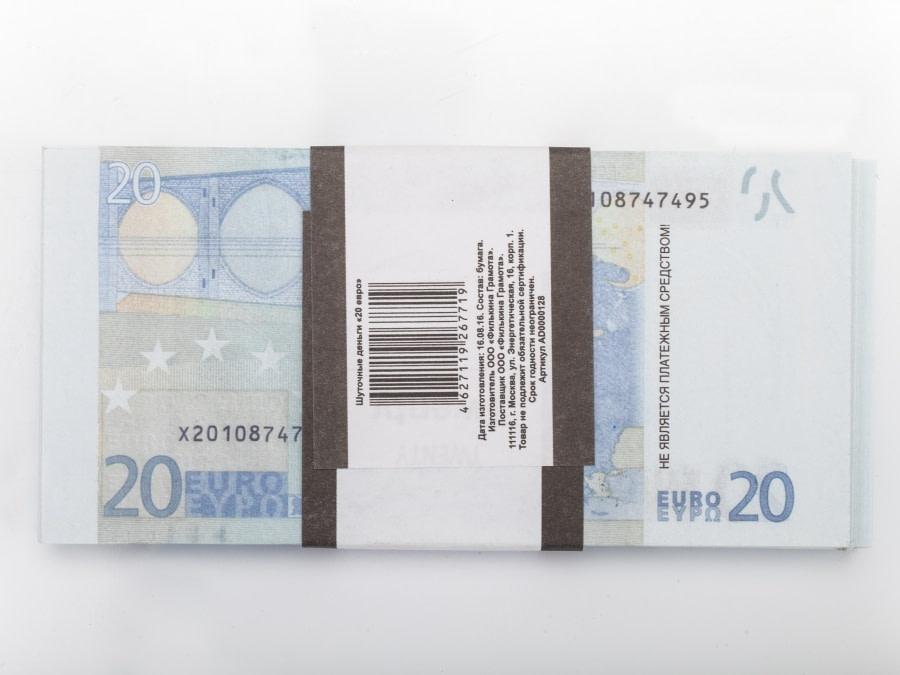 euro20 euros faux billets